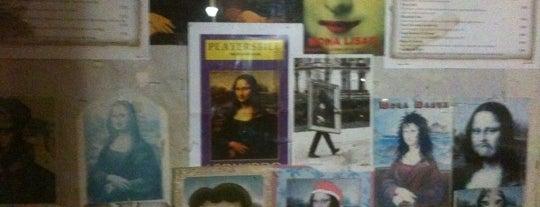 Mona Lisa's is one of Best Restaurants in New Orleans.