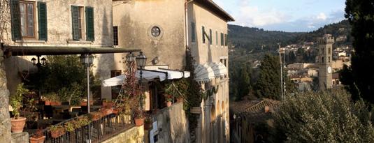 La Reggia degli Etruschi is one of I nostri ristoranti preferiti.  Approvati da noi..