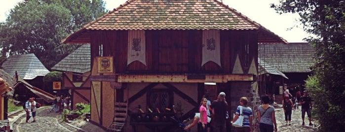 Botanicus is one of สถานที่ที่บันทึกไว้ของ Stanislav.