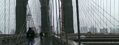 Brooklyn Bridge is one of NYC to do.