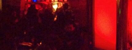Simyone Lounge is one of Must-visit Nightlife Spots in New York.