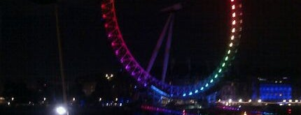 The London Eye is one of Best Things To Do In London.