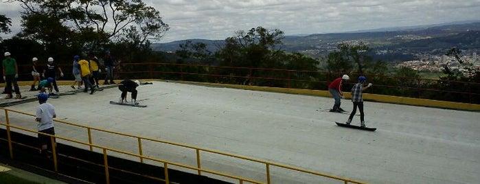 Ski Mountain Park is one of Diversão garantida ou seu dinheiro de volta!.