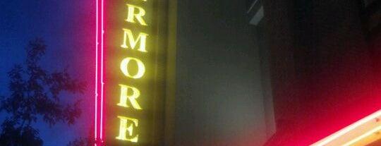 Livermore Cinemas is one of Posti salvati di kazahel.