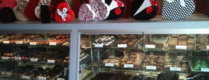 Glacier Confection is one of OKC Faves.