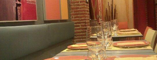 Mamma Juana is one of Comer en Madrid.