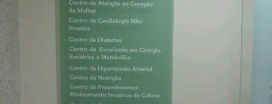 Cardiologia Ambulatório is one of Farmácias/Hospitais.