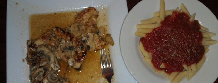 Giuseppe's is one of Best places to go in Mark Twain Country!.