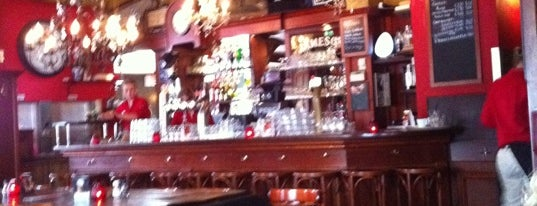 Café Nielz is one of Misset Horeca Café Top 100 2012.