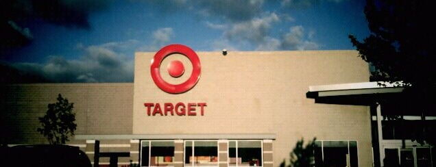 Target is one of Chicago.