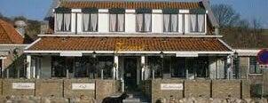 Zeerust is one of Misset Horeca Café Top 100 2013.