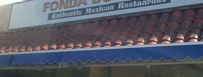 Fonda Don Chon is one of สถานที่ที่ Mike ถูกใจ.