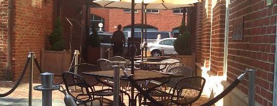 BRABO Restaurant by Robert Wiedmaier is one of Best of Alexandria, VA..