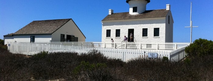 Cabrillo National Monument is one of 25 Must See in America's Finest City.