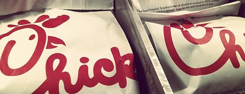 Chick-fil-A is one of cheap eats - NY airbnb.