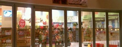 ShopRite is one of Orte, die Maurice gefallen.