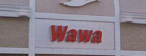 Wawa is one of All-time favorites in United States.