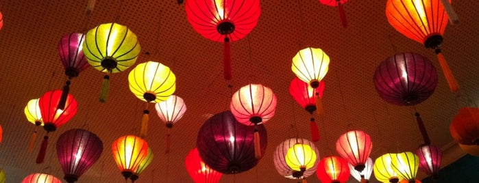 Bun Bo Viêtnam is one of Blog de Barcelona: los mejores sitios!.