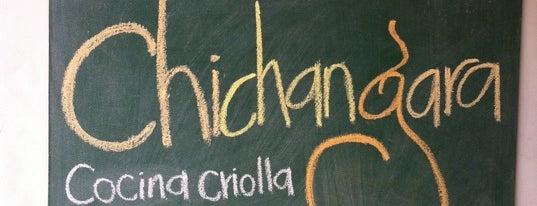 Chichangara (Cali) is one of Juan Camiloさんのお気に入りスポット.