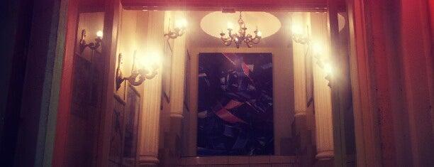 Atlas Sineması is one of İstanbul'da Kültür ve Sanat: theMagger Ajanda.