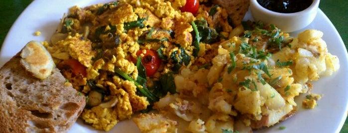 Herbivore is one of Must-Try Vegan Food in San Francisco.
