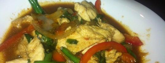 Ubon Thai Cuisine is one of Philly!.