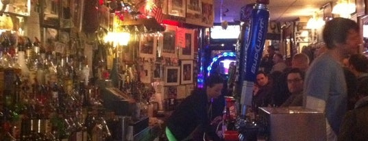Jimmy's Corner is one of Places USA.