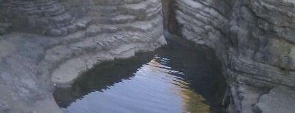 Κολυμπήθρες is one of Amazing Epirus.