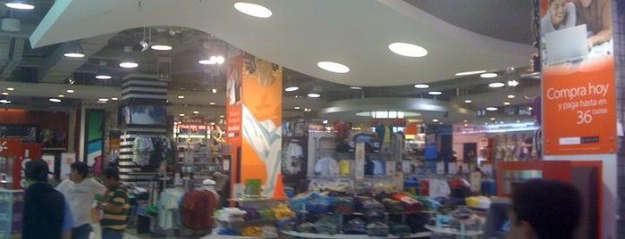"""Shopping """"Info llama"""""""