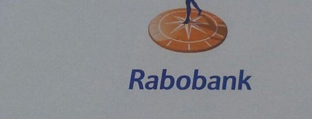 Rabobank Bergeijk is one of To do in #bergeijk city by Ruudjeve.
