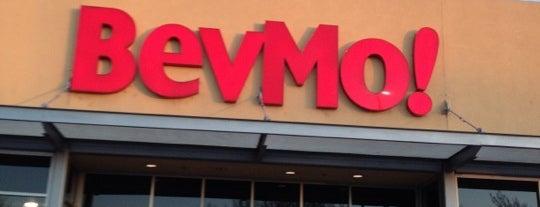 BevMo! is one of Mission: Arizona.