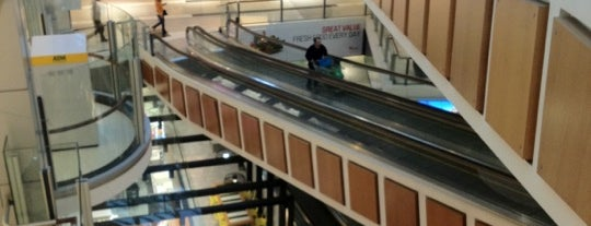 Westfield Chatswood is one of Shop Till You Drop.
