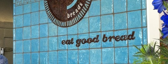 Sun Street Breads is one of Top of the Morning: Best Breakfasts of 2012.