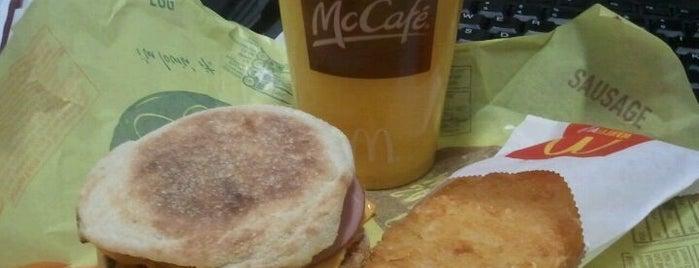 McDonald's is one of PorkChopFan'ın Beğendiği Mekanlar.