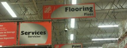 The Home Depot is one of Posti che sono piaciuti a Andrii.