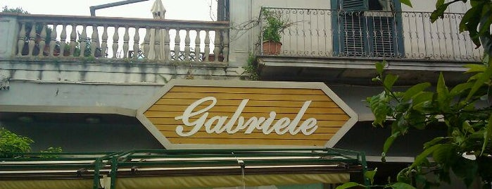 Gabriele is one of Vico Equense.