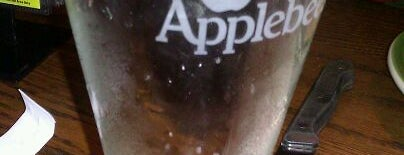 Applebee's Grill + Bar is one of Locais curtidos por Neha.