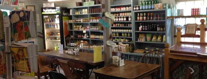 The Warren Store is one of Craft Bier Pubs.