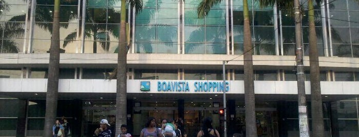Boavista Shopping is one of Shopping Centers de São Paulo.