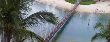 Palawan Beach is one of Neu Tea's Nav.