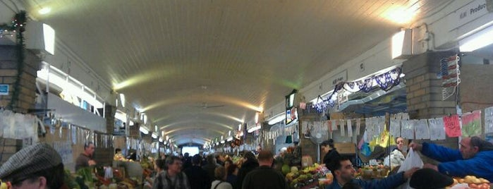West Side Market is one of Recommendations in Cleveland.