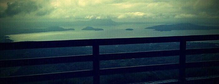 Tagaytay Highlands is one of Filipinler-Manila ve Palawan Gezilecek Yerler.
