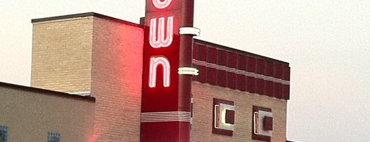 Uptown Theater is one of wow, unexpected!.