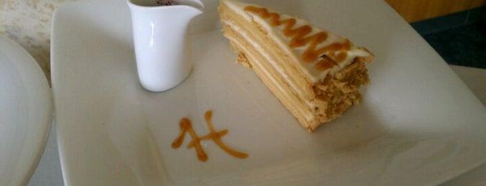 Heritage Restaurant is one of Katyさんの保存済みスポット.