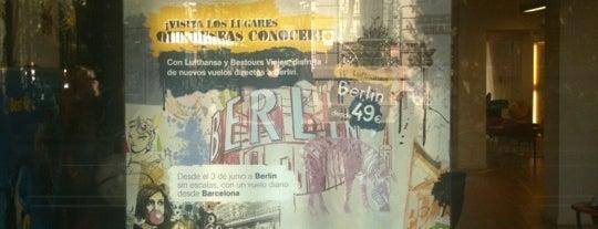 Bestours is one of Tempat yang Disukai Hector.