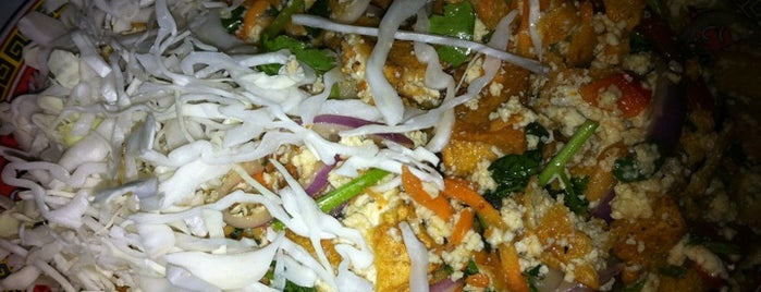 Thai Cafe Is One Of A Taste The World Ethnic Food In Indianapolis