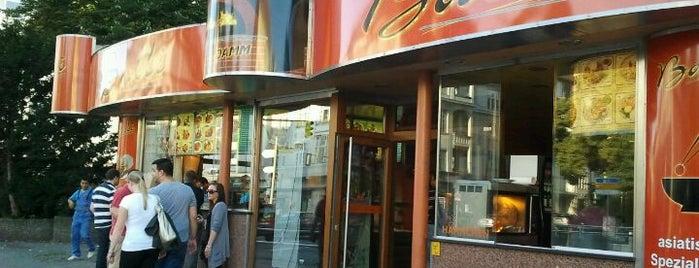 Balli Döner is one of Restaurant 2.