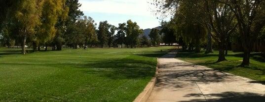Orange Tree Golf Resort is one of Barryさんのお気に入りスポット.