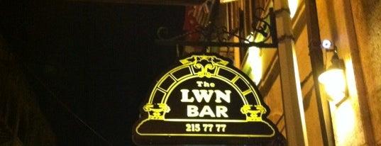 The Liwan Hotel Bar is one of Bir daha görülesi.