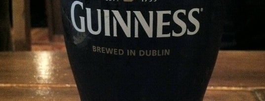 "Culhane's Irish Pub is one of ""Diners, Drive-Ins & Dives"" (Part 1, AL - KS)."
